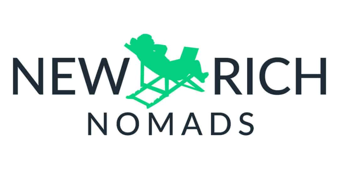 Work From Home & Travel / Digital Nomad Resources | New Rich Nomads